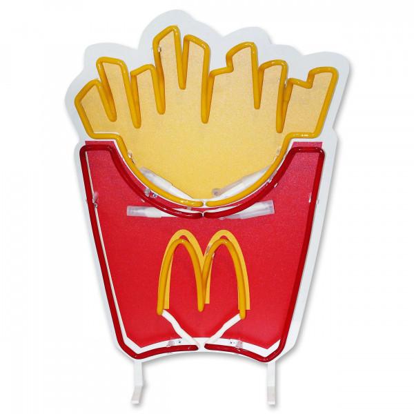 Neon Sign Fries