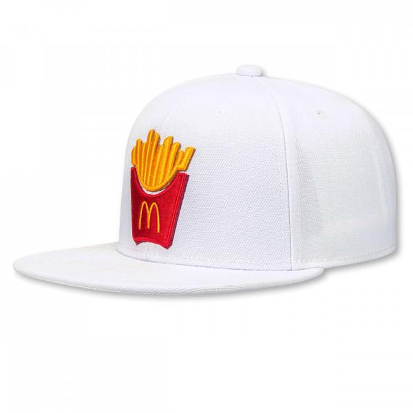 Base Cap Fries