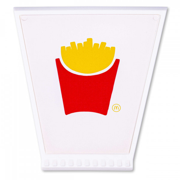 Ice Scraper Fries