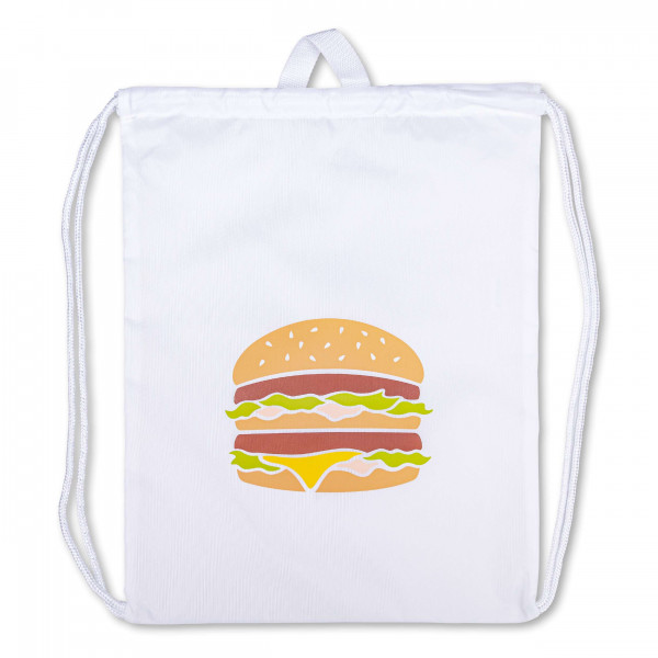 Gym Bag Big Mac