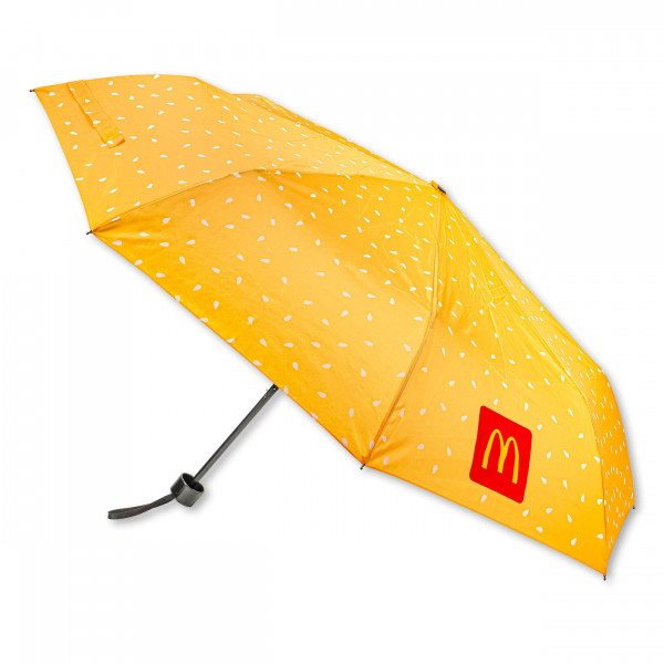 Umbrella Sesame