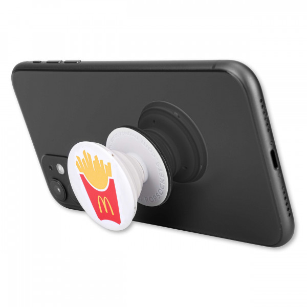 Pop Socket Fries
