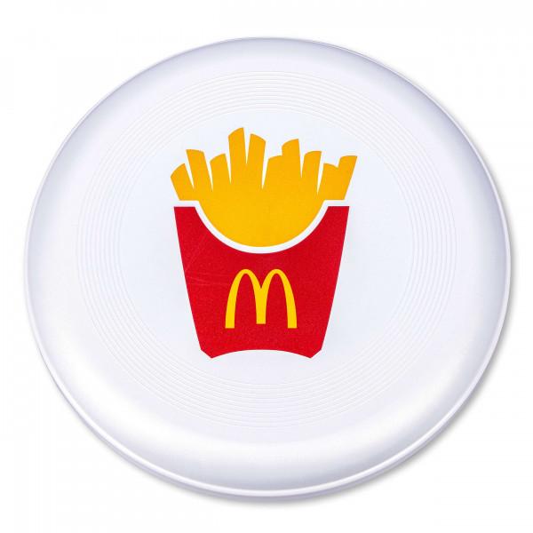 Frisbee Fries