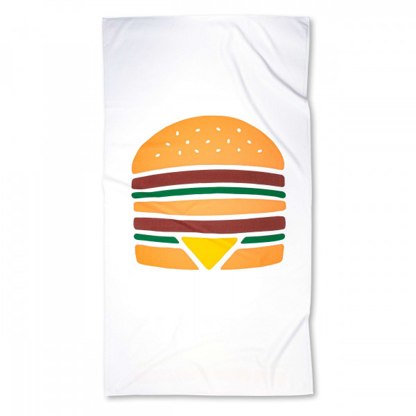 Towel Big Mac