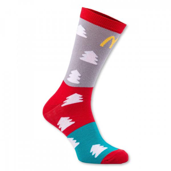 Socks Festive